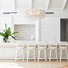 Main Kitchen - Three Birds Renovations House 8, Bonnie's Dream Home