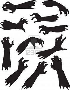 Zombie Hands                                                                                                                                                     More