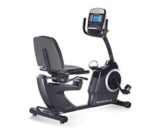 $299.00 NordicTrack GX 4.7 Exercise Bike - http://freebiefresh.com/nordictrack-gx-4-7-exercise-bike-review/