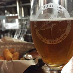 Pelican Brewery & Tap Room in Tillamook, OR