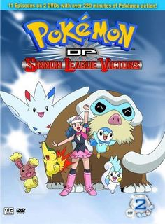 Shop Pokemon DP Sinnoh League Victors: Set 2 Discs] [DVD] at Best Buy. Find low everyday prices and buy online for delivery or in-store pick-up. Pokemon Movies, Pokemon Gif, New Pokemon, Pokemon Cards, Pokemon Fusion, Ash And Dawn, Nintendo, Viz Media, Dvd Set