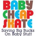 Tips on sales and other money-saving info for all things baby