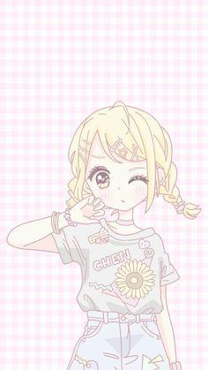 єαє вαвуѕ, ρяσитαѕ ραяα ѕєяєм υмα ℓιттℓє вαву,мαιѕ é ¢ℓαяσ ѕєм єχαgєя… # Feminina # amreading # books # wattpad Kawaii Anime Girl, Cute Anime Chibi, Anime Girl Cute, Anime Art Girl, Arte Do Kawaii, Kawaii Art, Cartoon Art, Cute Cartoon, Wallpaper Kawaii