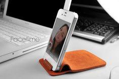 Стильный чехол - подставка для вашего нового Iphone 5 Дизайн. Журнал Guru.ua