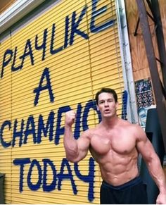 John Cena Quotes, John Cena Pictures, Wwe Superstar John Cena, Wwe World, Sports Celebrities, Wwe Champions, Wrestling Superstars, Wwe Wrestlers, Shirtless Men