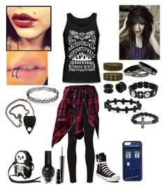 """""""I got a new piercing