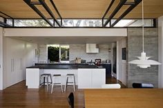 Malcolm Walker architects