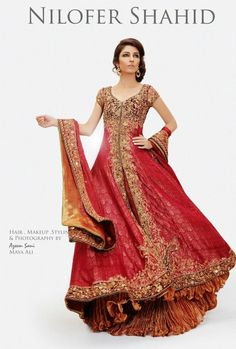 I THINK I FOUND THE SHAADI OUTFIT