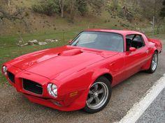 1971 Pontiac Trans Am - Pontiac Wallpaper ID 522944 - Desktop Nexus Cars