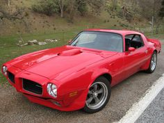 1971 Pontiac Trans Am - Pontiac Wallpaper ID 522944 - Desktop Nexus Cars