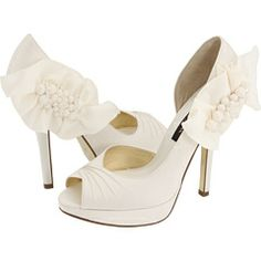 Wedding shoe idea?