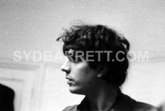 Syd Barrett | Photos | Le site officiel