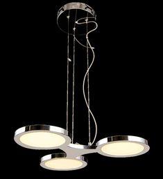 Moderno : Lámpara Colgante Led DREI