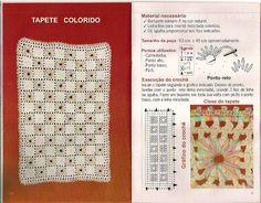 Croche em Barbante Especial - Zuleika Sousa - Álbuns da web do Picasa
