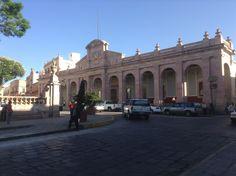 Colonial area Zacatecas . Mexico