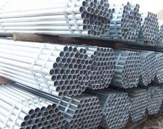 Offer Robust Galvanized Steel Pipes in Varied Shapes to You Steel Pipe Sizes, Galvanized Steel Pipe, Pipe Manufacturers, Pipes For Sale, Boiler, Blinds, Hot, Certificate, Purpose