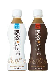 Suntory BOSS CAFE