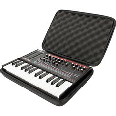 Magma Bags CTRL Case Boutique Key for Select Roland Boutique Modules with K-25m Portable Keyboard Unit