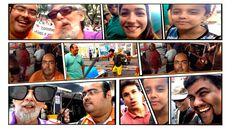 Encontro de Canais Misteriosos: Max o insólito visita São Paulo