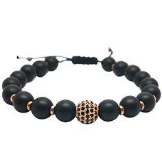 Men's Bracelet / ERKEK BİLEKLİK