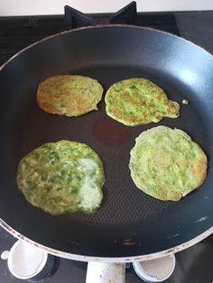 Crissy recipes: Clatite cu spanac si branza