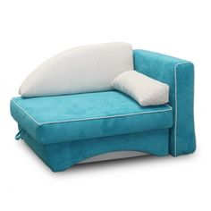 Mike Single Sofa Bed