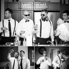 Marc Mikhail Photography | The Eric and Morgan Wedding Extravaganza | http://www.takenbymarc.com #marcmikhailphotography  #takenbymarc #groom #groomsmen #photography #blackandwhitephotography #wedding #weddingphotography #weddingphotographyideas  #Toronto #Hamont #Hamilton #brothers