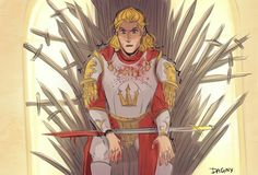 Murmured Stories — He was only 17 . You can find more art with him. Jaime And Brienne, Jaime Lannister, Game Of Thrones Artwork, How To Get Warm, Book Show, Fantasy Character Design, Fantasy Characters, Art Day, New Art