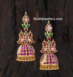 Gold Jewelry Design In India Antic Jewellery, Silver Jewellery Indian, Indian Wedding Jewelry, Indian Jewellery Design, India Jewelry, Bridal Jewelry, Silver Jewelry, Jewelry Design, Handmade Jewellery