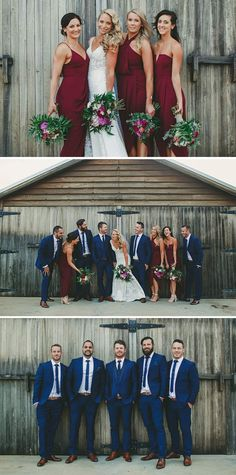 Bridal Party Outfit Ideas | LiFe Photography