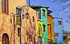 La Boca, Buenos Aires, Argentina  photos - Google Search