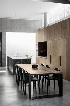 Big River Group launches ArmourCab: New timber cabinetry product in three native species - Bookmarc Layout Design, Design Blog, Home History, Cocinas Kitchen, Interior Architecture, Interior Design, Mini Clubman, Kitchen Interior, Cheap Home Decor