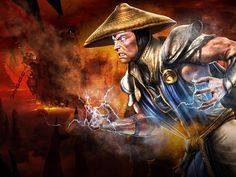 Mortal Kombat Wallpapers - Full HD wallpaper search - page 4 (Wallpaper Cave, Raiden De Mortal Kombat, Mortal Kombat Games, Lord Raiden, Minions, Arcade, 4 Wallpaper, Mileena, Character Wallpaper, Disney Cartoons