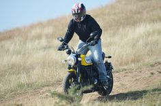Ducati's Scrambler Icon looks quite the rage for classic bike lovers. Does it also go as well as it looks?