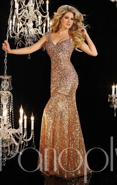 Panoply 14642 Dress - MissesDressy.com