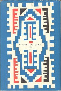 Book cover, Josef Capek