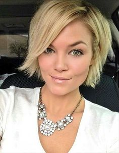 Best Short Haircuts for Straight Fine Hair - http://bestshorthaircuts.com/best-short-haircuts-for-straight-fine-hair/