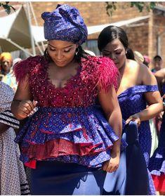 African Bridal Dress, African Party Dresses, African Wedding Attire, Latest African Fashion Dresses, African Print Fashion, Africa Fashion, African Dress, African Fabric, African Traditional Wedding Dress