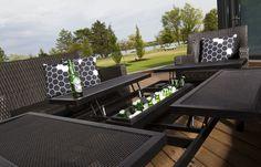 sofun cooler table