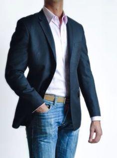 Jeans n jacket