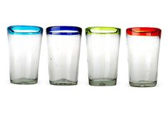 S/4 Baja Highball Glasses on OneKingsLane.com