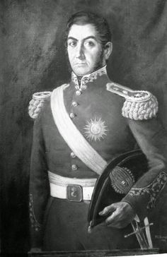 Pablo C. Ducrós Hicken (1903-1969): San Martín - Retratos