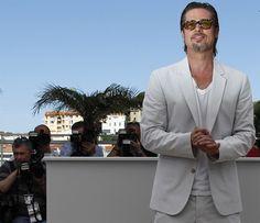 VANITY FAIR BRAD PITT | Brad Pitt - VanityFair.it