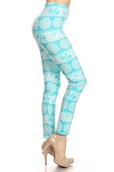 Women's Printed Leggings by Swankness (Small/Medium, Elep... https://www.amazon.com/dp/B01KGSBCKM/ref=cm_sw_r_pi_dp_x_xJIvyb6YXDM62