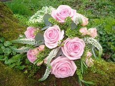 Heaven rose bouquet