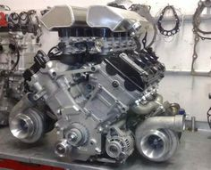 TT, TURBO= THE HAYABUSA 242LBS COMPLETE (968.9HP) AND ALL (713-TQ)