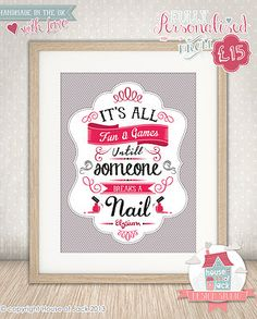 House of Jack Personalised Art, Personalised Gifts and Graphic Design | One for the Girls