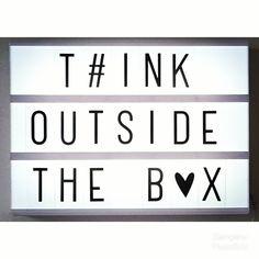 #lightbox #quote #lightboxquotes #decor #interior
