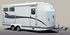trailer to take carriages horses and living quarters k rning pinterest. Black Bedroom Furniture Sets. Home Design Ideas