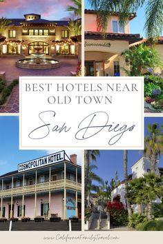 California Ski Resorts, Legoland California, California Destinations, California Travel, Travel Destinations, San Diego Hotels, San Diego Restaurants, Old Town San Diego, San Diego Beach